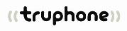 Smaller 01_truphone_logo_black_grey