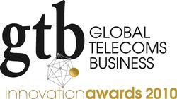 GTB 2010 innovation awards RGB