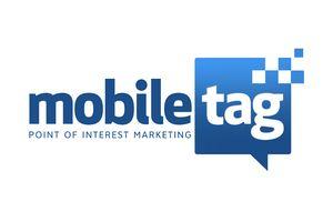 Logo Mobiletag B2B complet 120412