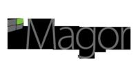Magor-logo