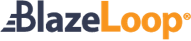 BlazeLoop Logo